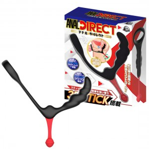 Anal Direct 3D 肛門直達