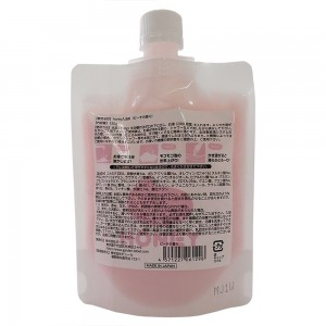 HONEY 袋裝泡泡浴-香桃味