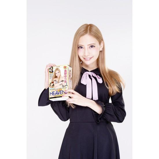 HEAVEN's GIRL-LUXURY HOLE-真野優莉亞