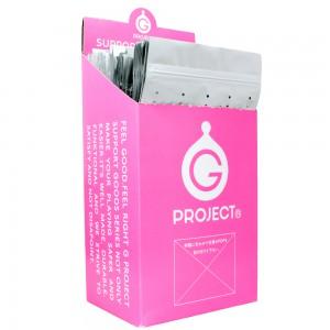 G PROJECT 收納袋 (1個)