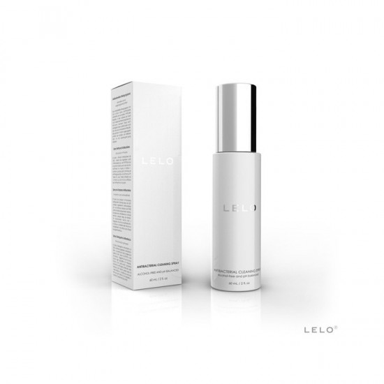 LELO ANTIBACTERIAL CLEANING SPRAY