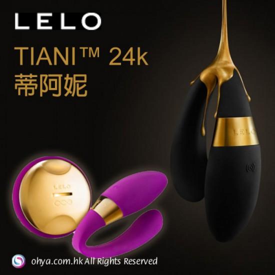 LELO TIANI™ 24K