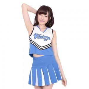 A&T 我的啦啦隊長-藍色