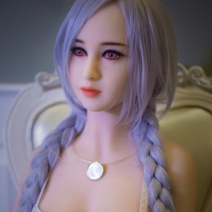 Love-Doll - 156CM Victoire