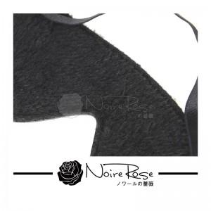 NOIRE-ROSE LOVE MASK