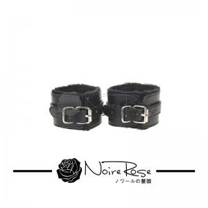 NOIRE-ROSE HAND CUFFS