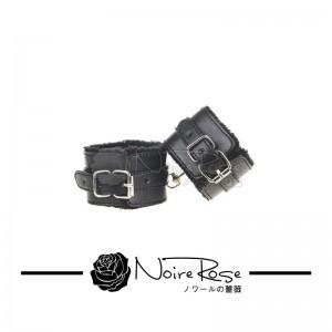 NOIRE-ROSE HANDCUFFS & FETTERS