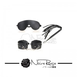 NOIRE-ROSE LOVE SET