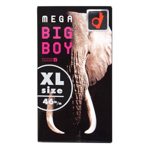 MEGA BIG BOY 72MM (JAPAN EDITION) 12'S PACK
