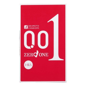 OKAMOTO 0.01 (3PCS)
