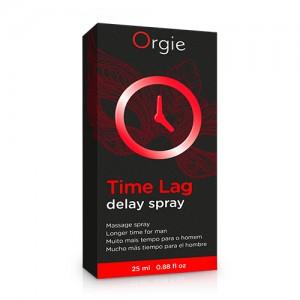 Orgie TIME LAG DELAY SPRAY-25ml