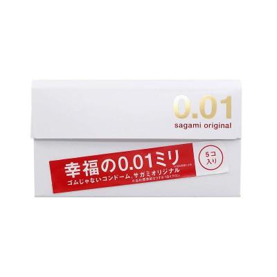 SAGAMI ORIGINAL 0.01 - 5PCS