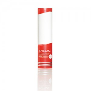TENGA HOLE LOTION (REAL-RED)
