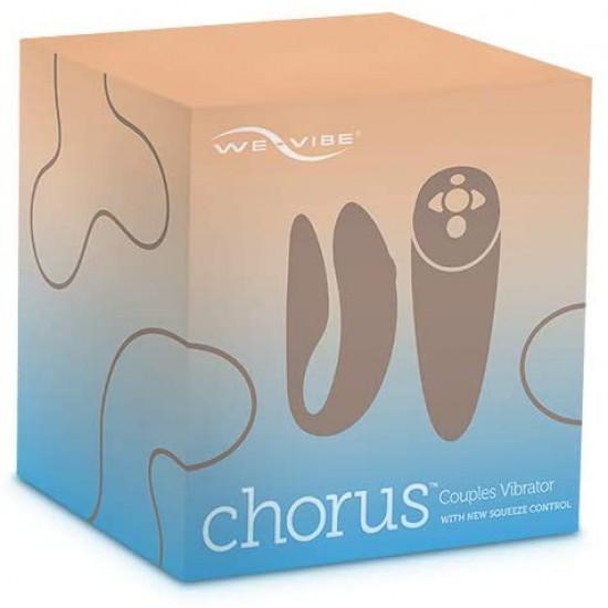 We-Vibe Chorus™ Couples Vibrator
