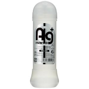 AG+ NANO LOTION