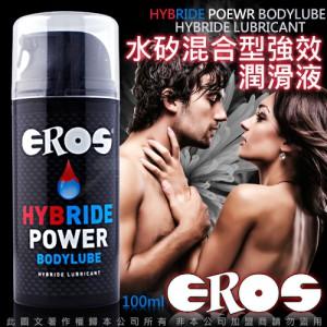 EROS HYBRIDE POWER BODYLUBE
