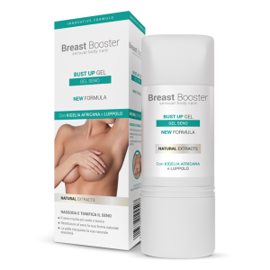 Breast Booster - BUST Up Gel 75ml