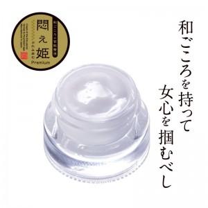 江戶禮儀-悶姬PREMIUM激情高潮官能蜜液-30g