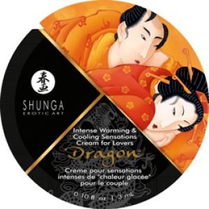 SHUNGA DRAGON™ CREAM TESTER