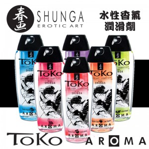 TOKO PERSONAL LUBRICANT