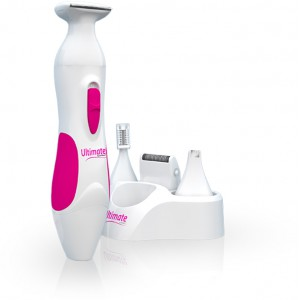 ULTIMATE PERSONAL SHAVER BY SWAN KIT - FOR WOMEN