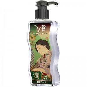 VB 日本制 超潤滑型水性潤滑劑-170ml