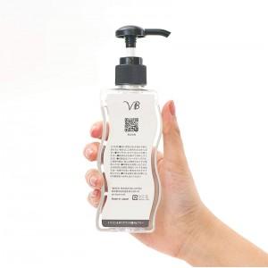 VB 日本制 玫瑰香氣水性潤滑劑-170ml