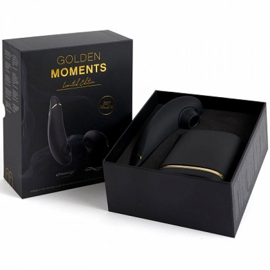 Womanizer Golden Moments