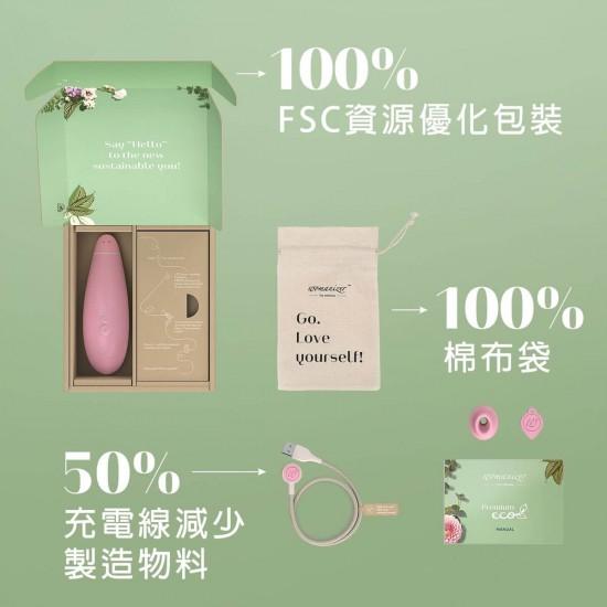 WOMANIZER - Premium Eco Environmental Friendly Clit Massager