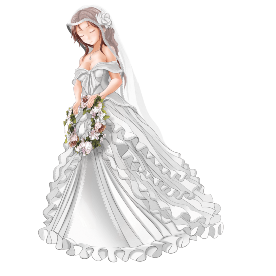 MagicEyes 純潔新娘處女宮-小山內理念