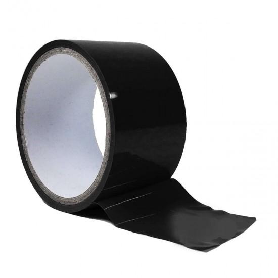 SSI-捆綁靜電膠帶15米-黑色